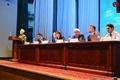 В Южном федеральном университете прошёл форум «Идентичности на Кавказе: от конфронтации к консолидации»