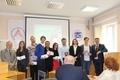 Аспирантам ИСиР ЮФУ вручили зачётные книги и удостоверения