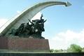 Социологическое исследование «Великая Отечественная война глазами школьников Ростовской области»