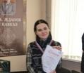 Студенты Института социологии и регионоведния стали призёрами Международной студенческой олимпиады