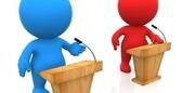 дебаты 2016