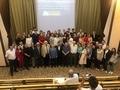 XII Всероссийская школа молодого социолога в Приэльбрусье