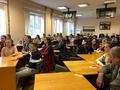 В Институте социологии и регионоведния прошел первый в этом учебном году день открытых дверей
