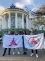 Студент Института социологии и регионоведения ЮФУ принял участие в VIII Беломорском студенческом форуме