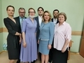 Аспиранты и сотрудники ИСИР ЮФУ приняли участие во Всероссийской конференции «Здоровье населения: социальная регуляция в условиях кризиса»