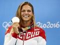 Аспирантка ИСиР ЮФУ выиграла серебряную медаль Олимпийских игр