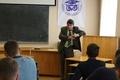 Очередное заседание студентов-кавказоведов