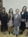 Посол Республики Корея посетил Южный федеральный университет