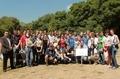 Студенты ИСиР ЮФУ приняли участие в ежегодном субботнике